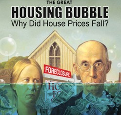 The Greay Housing Bubble